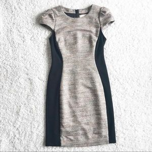 Moulinette Soeur • Cap Sleeve Midi Dress